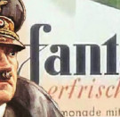 """Egy üditőital """"sötét múltja"""", avagy hogyan alkotta meg a náci Németország a Fantát?"""