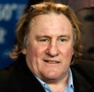 """Depardieu: """"A franciáknak végük"""""""