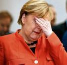 Ne sírj Merkel miatt!