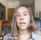 Lecsaptak a liberálisok az ártatlan lányra