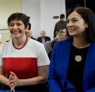 Női kihívója lehet Orbán Viktornak