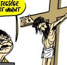 """Az ügyben eljáró bírónő szerint """"jópofa"""" a Népszava karikatúrája"""