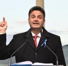A HVG szerint Orbán erőt demonstrált, Márki-Zaynak nem jött össze a katarzis