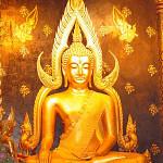 Grand Palace és a Smaragd Buddha temploma