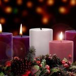 Advent – háromszoros szeretet