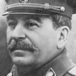 Sztálin, a cipészgyerek