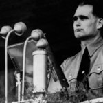 Máig rejtélyek övezik Rudolf Hess skóciai útját