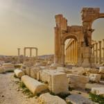 Még megmenthetők Palmüra romvárosának maradványai