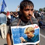 Merkel: a migránsból sohasem elég!