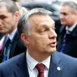 Milo rajongói Orbán Viktort éltetik