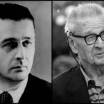 """Fasisztaként még Franco oldalán harcolt, később több ezer zsidót mentett meg az """"olasz Wallenberg"""""""