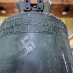 Múzeumba küldené a Hitler-harangot egy zsidó vezető