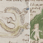 Megfejthették a középkor legtitokzatosabb irományát, a Voynich-kéziratot