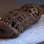 Rejtélyes perui kislány múmiája a kórházi röntgengépen