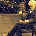 """Felesége cenzúrázta Mark Twain írásainak """"illetlen"""" részeit"""