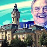 Botka a Soros-hálózat irodavezetője Szegeden?