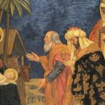Jézus Krisztus születése és a szeretet ünnepe