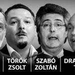 Ki kicsoda a budapesti városházán?