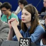 Donáth Anna is beállt a sorba: szlovák pártnak kampányolt a magyarok ellenében