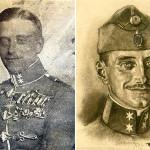 Amikor 20 magyar katona megfutamított két századnyi románt