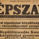 Összeesküvések a magyarság ellen