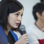 Fény derült a Momentum mestertervére, Cseh Katalin mutatta be