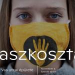 """Szeretne SZFE-maszkot """"önkéntes adományért"""" cserébe?"""