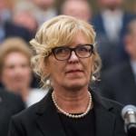 Handó Tünde nem támogatja Áder János álláspontját