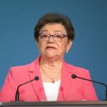 Müller Cecília: Másképp alakul a járványhelyzet, mint vártuk