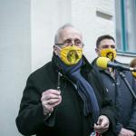 Zenélni vágyó gyerekektől vette el az épületet a keresztényellenes Niedermüller