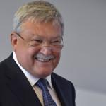 Csányi, mint MLSZ elnök szállt be az ellenzéki kampányba