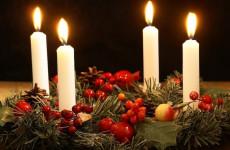 Adventi koszorú – a negyedik gyertyaláng – a létező Mikulásról