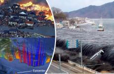 Japán szenved