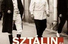 Park Kiadó Könyvklubja: Sztálin hóhérai