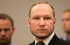 Breivik nagy napja
