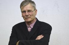 Demszky Gábor újra fiatal