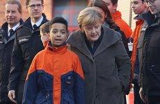 Gyerek helyett migráns-import