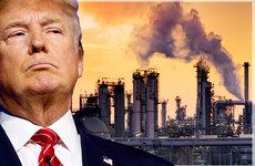 Trump felrúgta a klímaegyezményt, ilyenkor hol vannak a tüntizők?