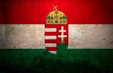 Magyarország felegyenesedett