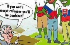 Nocsak, mégis van migráncskvóta?