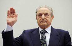 Mikor mond igazat Soros?