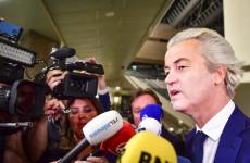 Holland politikus tette helyre a magából kivetkőző nagykövetet