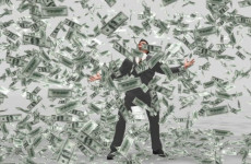 Pénz, pénz, pénz...