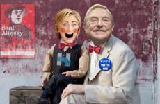 Hillary lenyúlta pártja pénzét