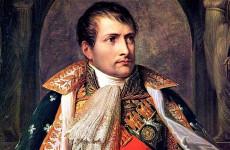 Napóleon, a feminista sejk