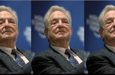 Ki Soros embere?