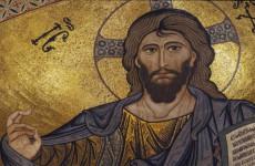 Jézus célkeresztben