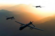 Terrorista drónok Európában?