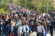 Itt az új migránsrekord
