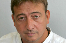 Bayer Zsolt: A spekuláns Izraelben